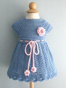 Aprende Hacer Hermosos Vestidos Para Niña